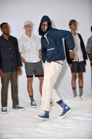 Krammer & Stoudt Spring Summer 2019 New York 9