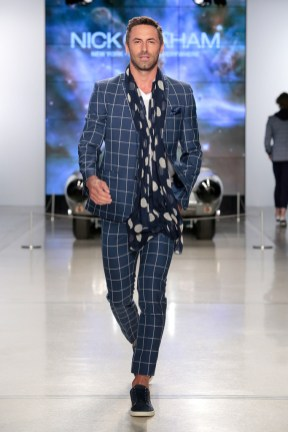 Nick Graham Spring Summer 2019 New York8