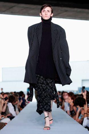 Vetements Ready To Wear Spring Summer 2019 Paris16