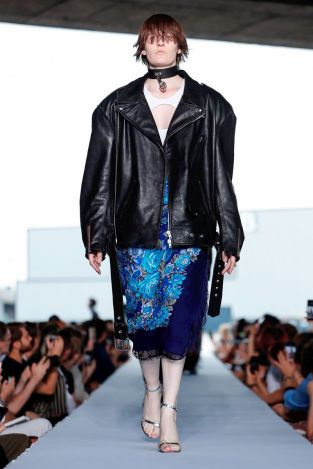 Vetements Ready To Wear Spring Summer 2019 Paris25