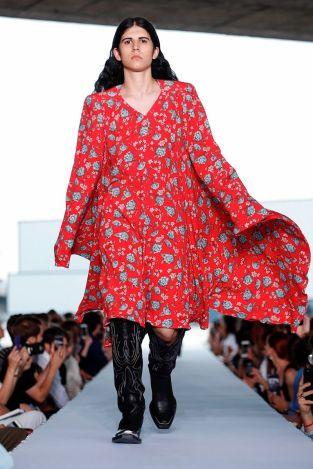 Vetements Ready To Wear Spring Summer 2019 Paris36