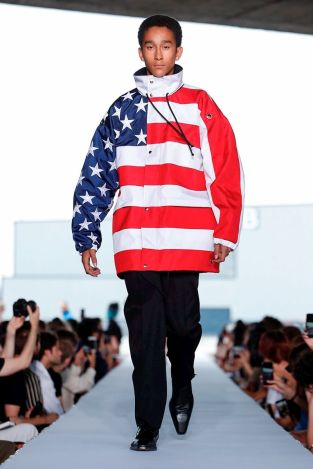 Vetements Ready To Wear Spring Summer 2019 Paris37