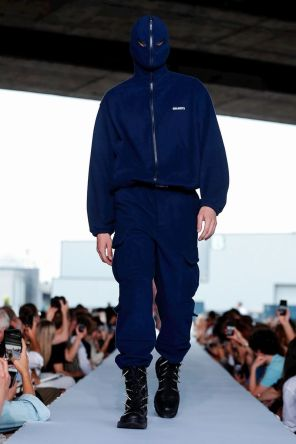 Vetements Ready To Wear Spring Summer 2019 Paris42