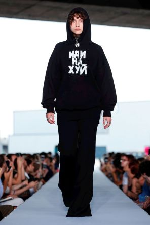 Vetements Ready To Wear Spring Summer 2019 Paris5
