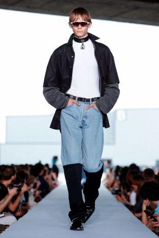 Vetements Ready To Wear Spring Summer 2019 Paris51