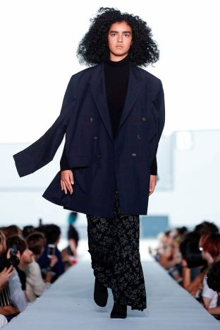Vetements Ready To Wear Spring Summer 2019 Paris58