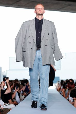 Vetements Ready To Wear Spring Summer 2019 Paris59