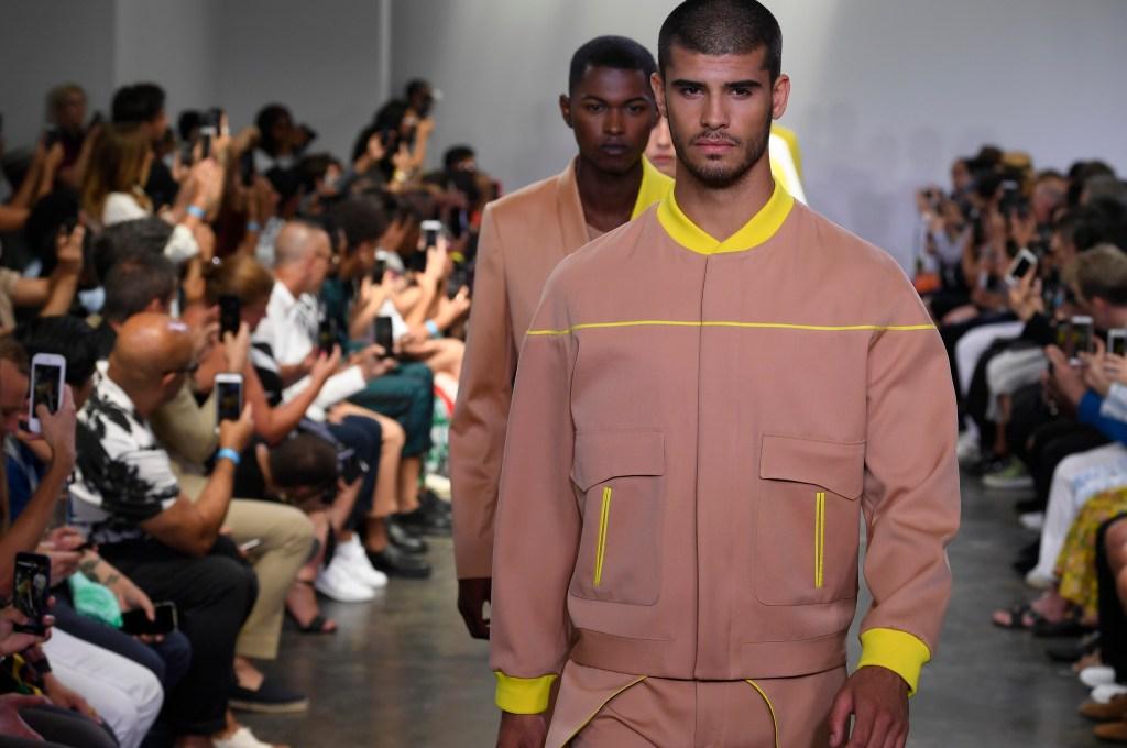 Carlos Campos Spring Summer 2019 New York