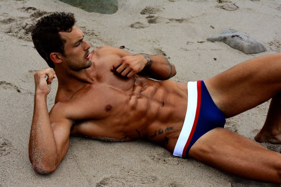 MARCUSE Launches New Campaign with Christian Hogue