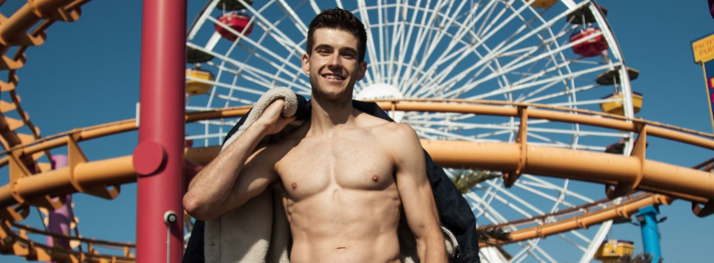 Catching Up With Dakota Wolfe - PnV Exclusive Interview