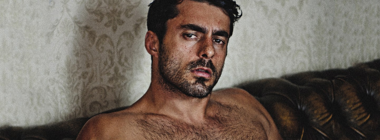Rodrigo Conte by Felipe Pilotto