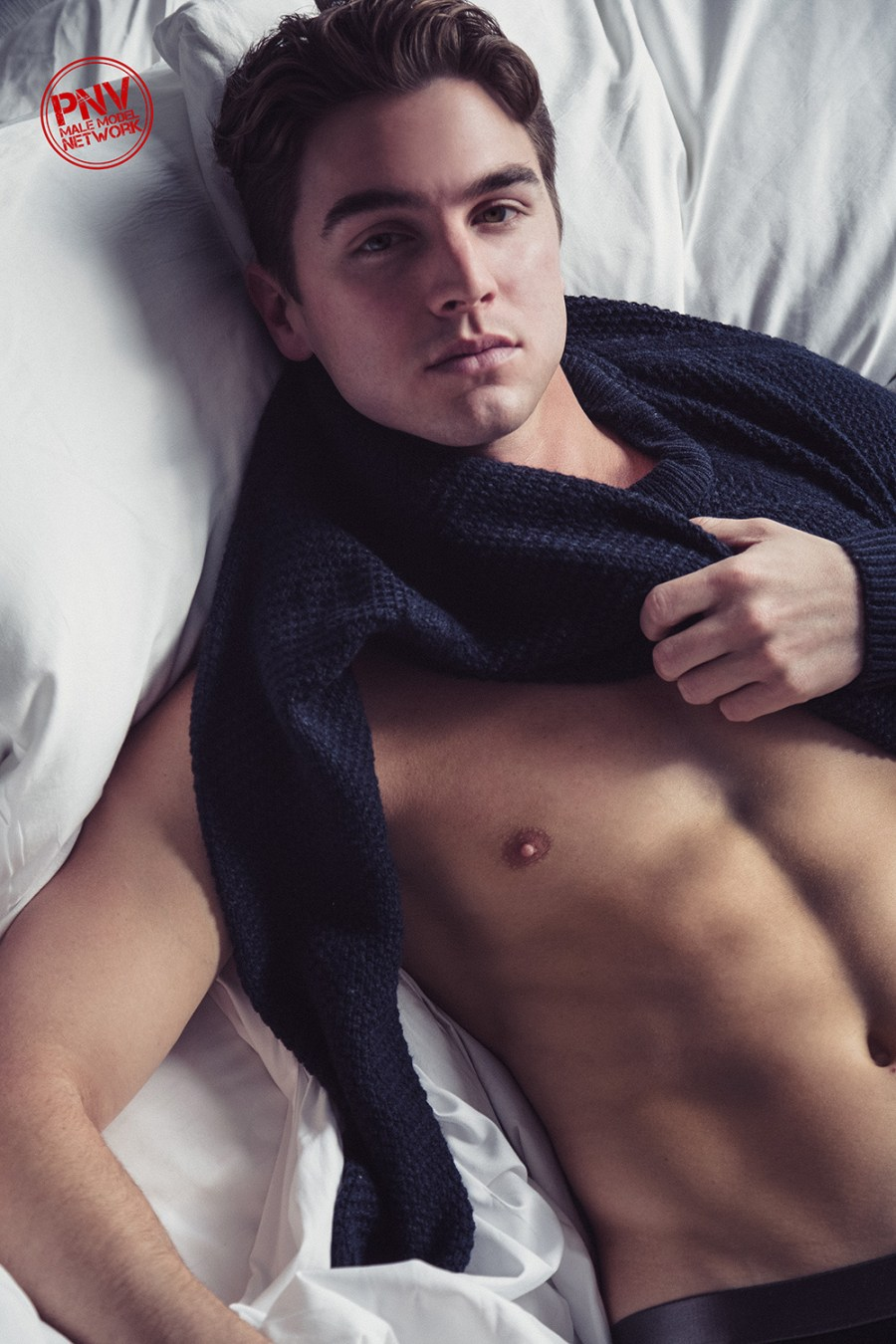 Model Sean Daniels' Coming Out Story…& More