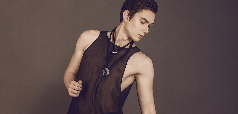 Photographer Jason Oung presents Model Vladislav Starostenko
