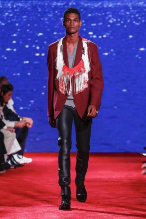 Calvin Klein 205W39NYC Men & Women Spring Summer 2019 New York2