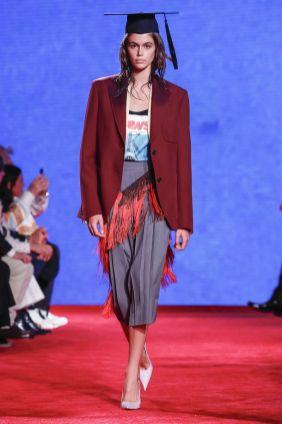 Calvin Klein 205W39NYC Men & Women Spring Summer 2019 New York4