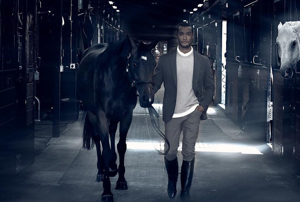Making Equestrian Your Next Passion: David Bates by Darren Trentacosta