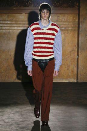 Gucci Ready To Wear Spring:Summer 2019 Paris10