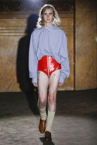 Gucci Ready To Wear Spring:Summer 2019 Paris17
