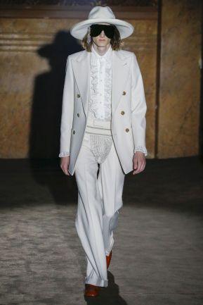 Gucci Ready To Wear Spring:Summer 2019 Paris2