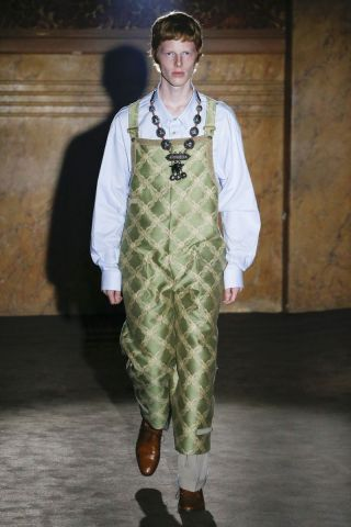 Gucci Ready To Wear Spring:Summer 2019 Paris28