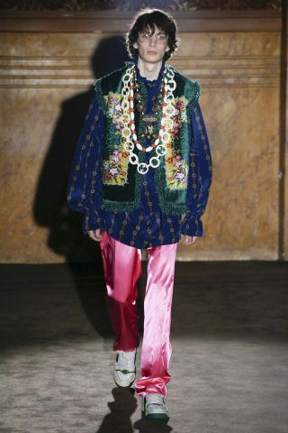 Gucci Ready To Wear Spring:Summer 2019 Paris31