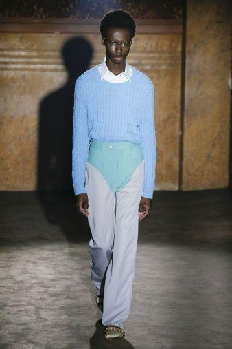 Gucci Ready To Wear Spring:Summer 2019 Paris38