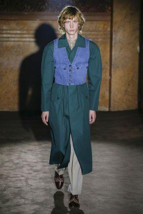 Gucci Ready To Wear Spring:Summer 2019 Paris5
