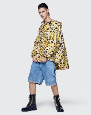Moschino x H&M Lookbook19