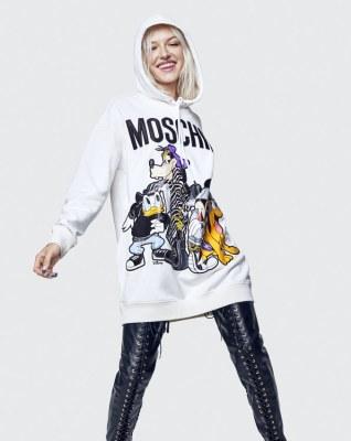 Moschino x H&M Lookbook30