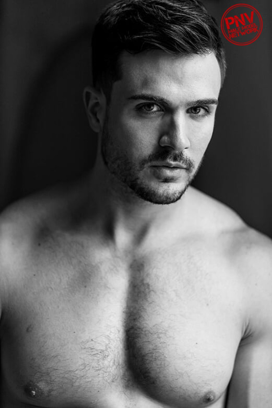 """Ain't No Stoppin'"" – Model Philip Fusco by LensAction - Exclusive PnV"