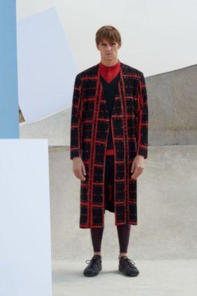 Homme Plissé Issey Miyake Menswear Spring Summer 20196