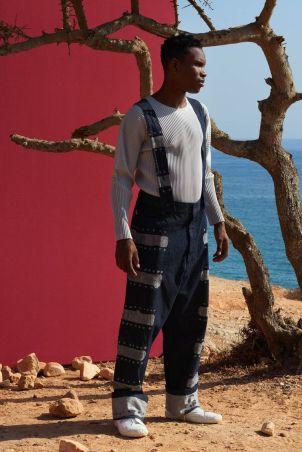 Homme Plissé Issey Miyake Menswear Spring Summer 20197
