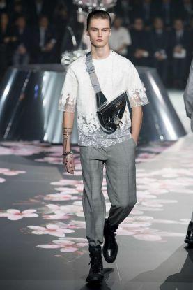 Dior Homme Pre Fall 2019 Tokyo1