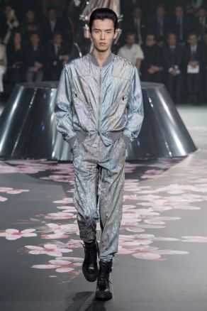 Dior Homme Pre Fall 2019 Tokyo14