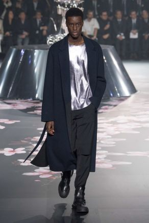 Dior Homme Pre Fall 2019 Tokyo15