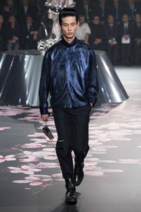 Dior Homme Pre Fall 2019 Tokyo16