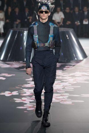 Dior Homme Pre Fall 2019 Tokyo17