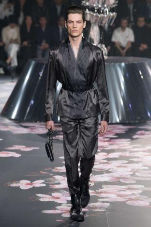 Dior Homme Pre Fall 2019 Tokyo24