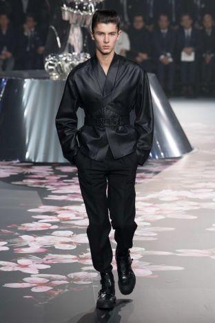 Dior Homme Pre Fall 2019 Tokyo26
