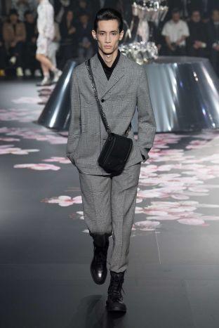 Dior Homme Pre Fall 2019 Tokyo27
