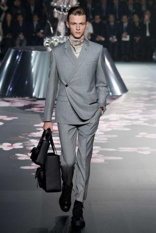 Dior Homme Pre Fall 2019 Tokyo32