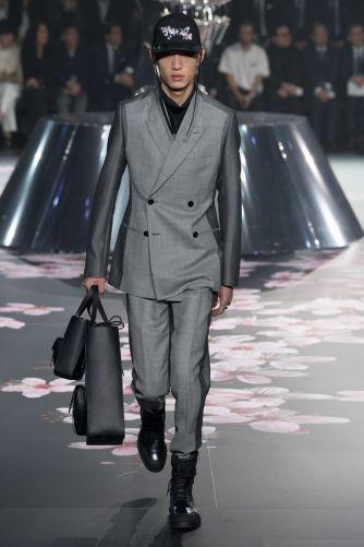 Dior Homme Pre Fall 2019 Tokyo37