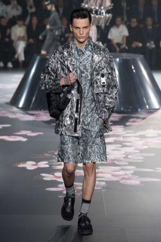 Dior Homme Pre Fall 2019 Tokyo41