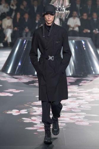 Dior Homme Pre Fall 2019 Tokyo42