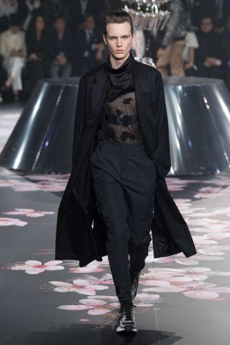 Dior Homme Pre Fall 2019 Tokyo43