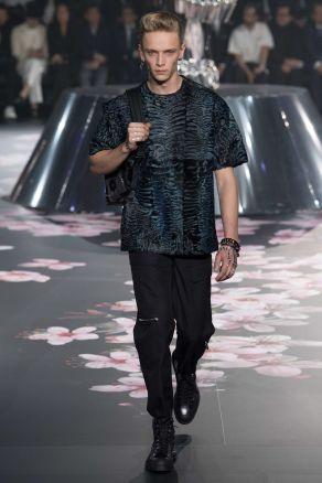 Dior Homme Pre Fall 2019 Tokyo7