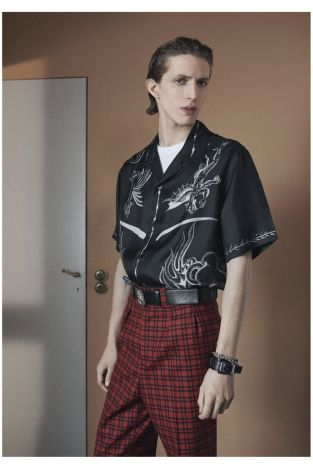Givenchy Pre Fall 201912