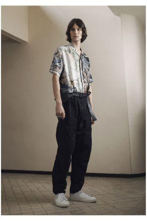 Givenchy Pre Fall 201915