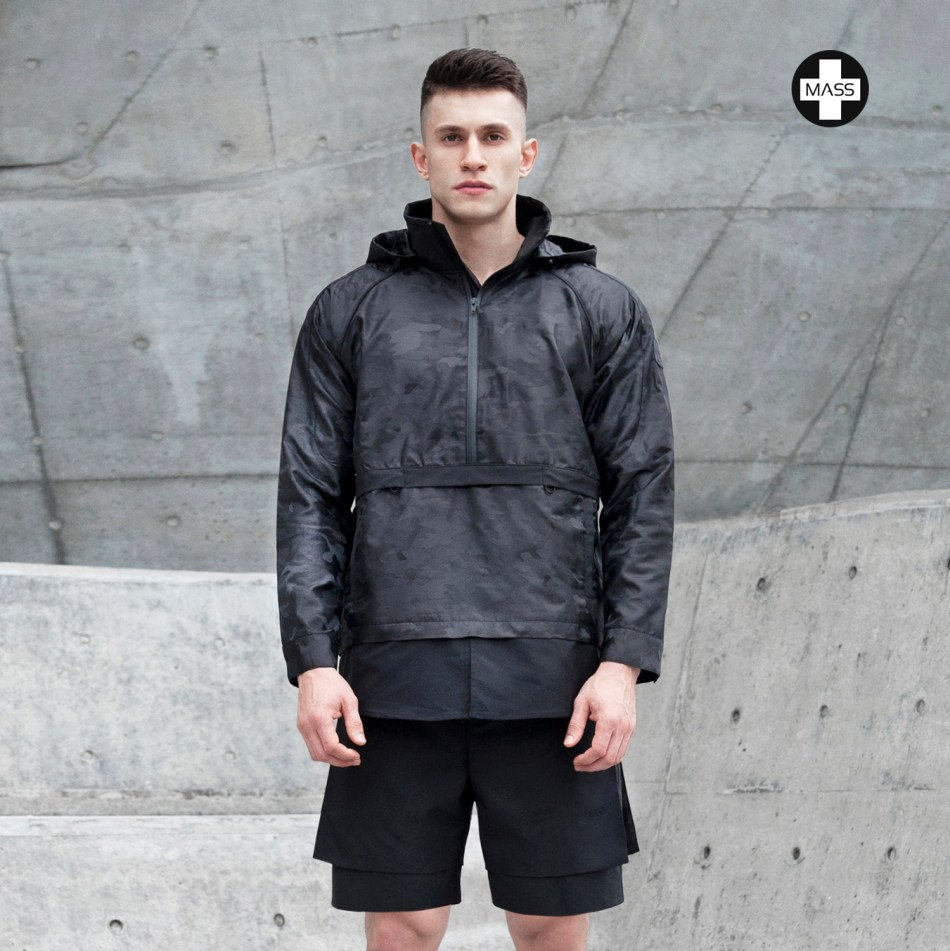 Keeping Warm This Winter With New Collection of MASS Branded