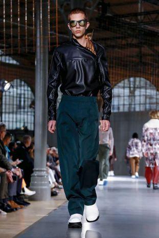 Acne Studios Menswear Fall Winter 2019 Paris39